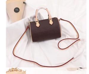 Luxury Design Mini Nano Canvas Crossbody Bag Designer Style Bag with Logo Flower