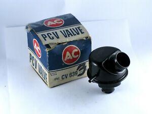 1964-1965 Oldsmobile Cutlass Delta 88 98 NOS PCV valve CV639 6420092