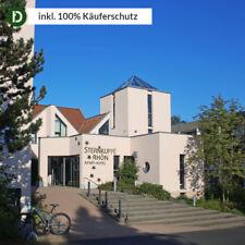 4 Tage Urlaub im Hotel Gersfelder Hof in Gersfeld in der Rhön mit Halbpension