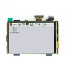 3.5 inch LCD HDMI USB Touch Screen Real HD 1920x1080 LCD Display for Raspbe S3N6