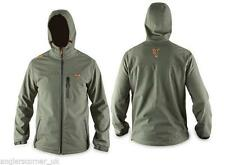 Fox Fishing Jackets & Coats with Soft-Shell