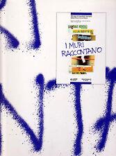 I MURI RACCONTANO, 100 ANNI DI MANIFESTI - ED. D'ARTE F.LLI POZZO 1995