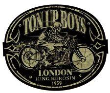 OEM JDM stickerbombing King queroseno tono up boys londres Pegatina Sticker Bobber