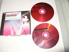 80s Groove Sessions Vol.1 Classic eighties funk & soul 2 cd  Excellent condition