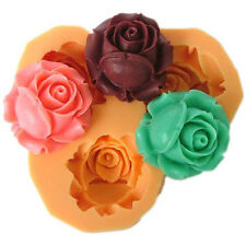 Silicone Resin Flower Silicone Cake Mold Chocolate Mold Silicone Mold Soap Mould