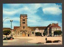 YZEURE (03) CITROEN DS & PEUGEOT 203 à L'EGLISE