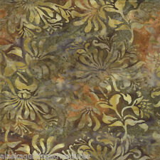 MODA Fabric ~ HOPE CHEST BATIKS ~ Laundry Basket Quilts ( 42136 15) - by 1/2 yd