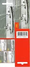 carnet Islande C1025, bateaux de pêche de 2005