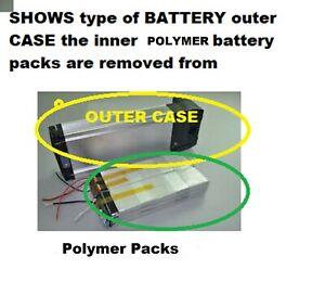 Batteries For Diy Electric Bike Battery Building / Solor Battery Banks
