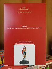 NIB 2020 Hallmark Ornaments Nightmare Before Christmas Sally Storytellers