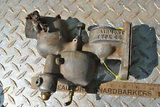 Fairmont Type C5 Rail Road Motor Car Hit Miss Gas Engine Aluminum Carburetor