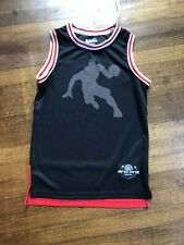 Youth And 1 Basketball jersey polyester Size M 8