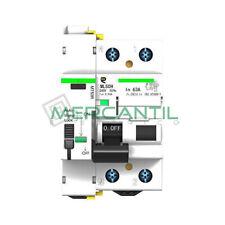 Diferencial Rearmable Superinmunizado 2P 40A RETELEC