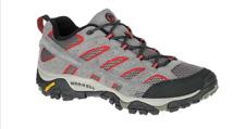 Merrell Men's Moab 2 Ventilator Hiking Shoes Charcoal Grey Size US 10 EU 44