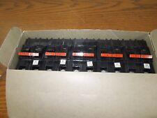 FPE Stab-lok Circuit Breaker 215 Type NA 15A 2p 240V (Box of 5) New Surplus