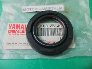 Yamaha tdr 250 tzr Paraolio sigillo albero motore oil seal engine 93103-35149
