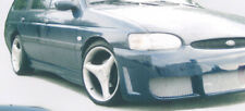 Seitenschweller / side skirts Ford Escort Limo (PP 25363)