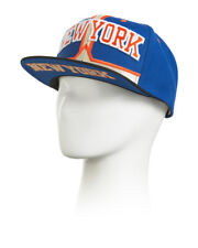 NEW $32 New York Knicks Mitchell & Ness NBA Basketball Snapback Hat Cap