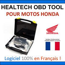 Interface de diagnostic HealTech OBD Tool pour Honda - Motos & Bateaux OBD2