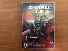 X-Men 1.5 - 2 Disc X-Treme Edition - Region 4 DVD Excellent Condition
