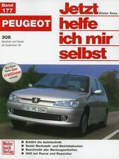 Reparaturanleitung Peugeot 306 ab 1993 @NEU&OVP@ Jetzt helfe ich mir selbst