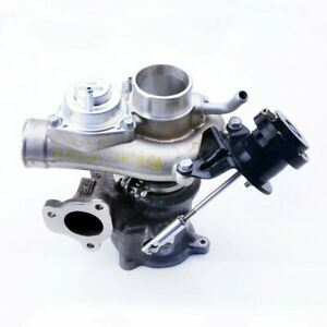 Kinugawa Billet Upgrade Turbocharger TD04L-19T 5 cm SAAB 9-3 2.0 T OPEL Z20NET
