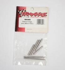 Traxxas Nitro 4Tec 4839x Titanium Hinge Pins