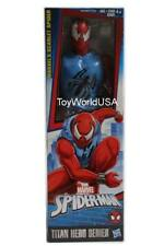 Hasbro Spider-Man Titan Hero Series Marvel's Scarlet Spider