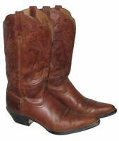 """"""" ARIAT """" Damen- Westernstiefel / Cowboy- Stiefel / Boots in braun ca. Gr. 38,5"""