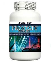 Prostate Pills Health BPH Immune System Support Tablets Prostatitis Weak Bladder