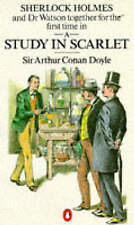 A Study in Scarlet (Classic Crime) by Doyle, Arthur Conan
