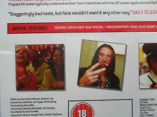 SHAMELESS 3 DVD BOX SET SERIES 3 7 HOURS THRELFALL DUFF MCAVOY LILIAN FRANK NEW