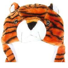 Tiger Animal Hat Scarf