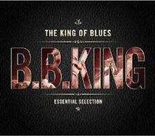 CD de musique hip-hop pour Blues, sur coffret