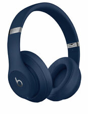 Beats by Dr. Dre Studio3 Wireless Over the Ear Headphones - Blue