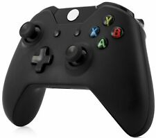 NEW Wireless Controller for Microsoft XBOX ONE Console BLACK gaming remote pad