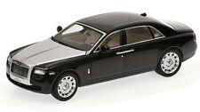 Rolls Royce Ghost EWB (noir) 2010