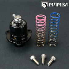 MAMBA Blow-Off Valve BOV By Pass For Chevrolet Cobalt HHR SS Dual Port
