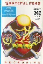 Grateful Dead  Reckoning Import Cassette Tape