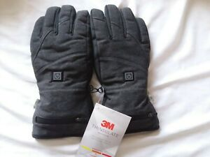 Sunbond 3M Heated Gloves size L/XL