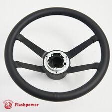 "15"" Porsche Reproduction Original Steering Wheels"