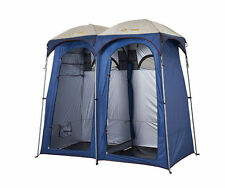 OZtrail Ensuite Duo Dome Tent - MPE-END