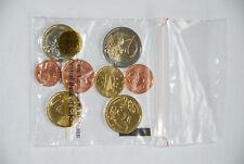 Ireland Coins set 1c -2 euro  2012