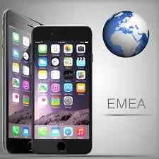 EMEA Service FACTORY UNLOCK fonte diretta iPhone 7 PLUS 6S 6 5 in 1 ora