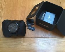 Police mens Watch, (New)