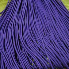 25FT  550 Paracord Parachute Cord Lanyard Mil Spec Type III 7 Strand Core A10