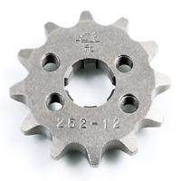 JT Sprockets JTF1307.14 14T Steel Front Sprocket