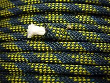 5mm Dyneema SK78, Halyard sheet rope LIROS Regatta 2000, Yellow, sailing, dinghy