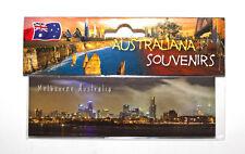 Melbourne Australia Photo, Image, Fridge Magnet, Souvenir.