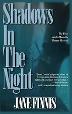 Shadows in the Night (Aurelia Marcella Roman Series) by Finnis, Jane